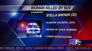 UPDATE: Names released in Langdon crash
