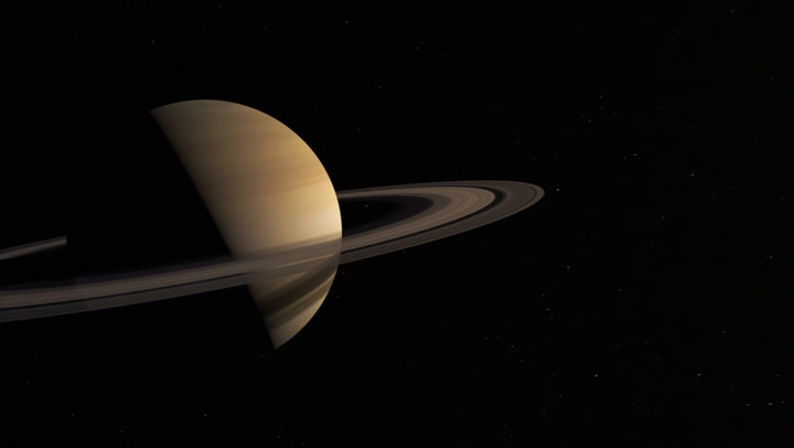 Video Reveals How Rapidly Saturn's Most Iconic Feature Is Vanishing