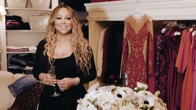 Mariah Carey: The Diva on Nesting