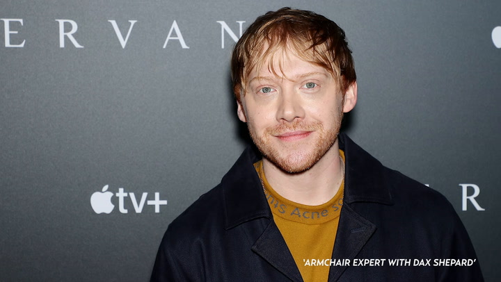 Rupert Grint Says Making 'Harry Potter' Felt 'Suffocating' at Times: 'It Was Kind of Like Groundhog Day'