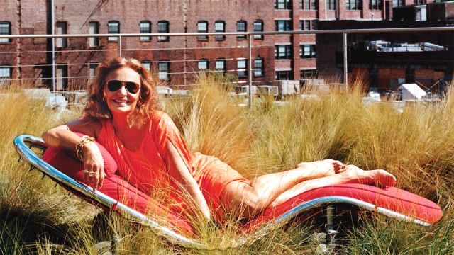 Diane von Furstenberg Has 16 Designs That Give Your Home Bohemian Charm