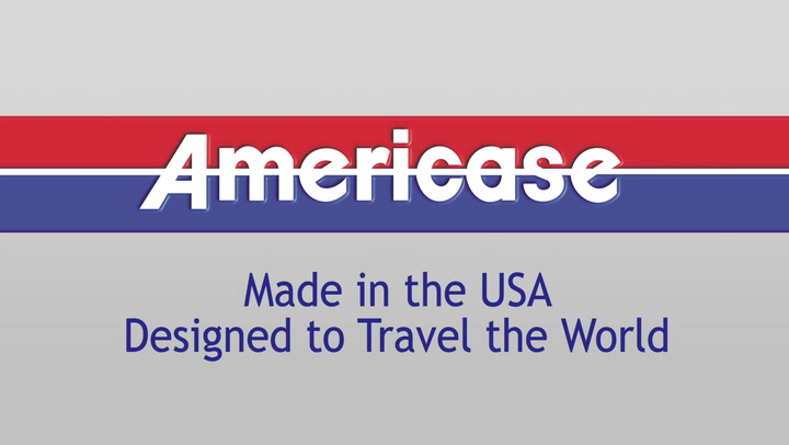 Custom Carrying Cases & Containers from Americase