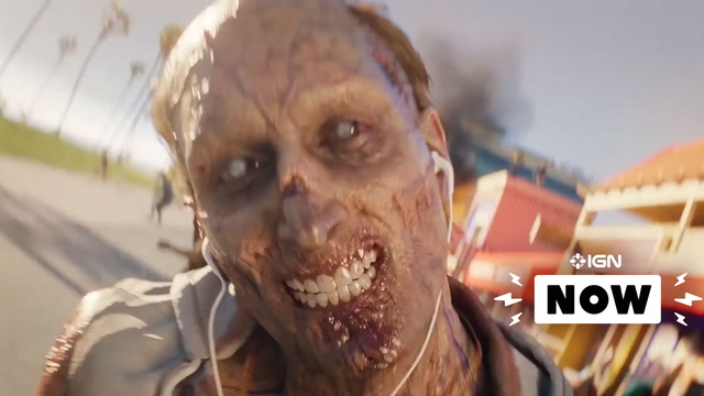 Dead Island 2 Apparently Still Alive - IGN Now