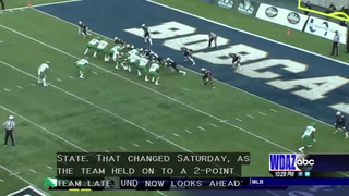 UND football knows Cal Poly is an important game