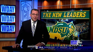 NDSU names six team captains, including two former walk-ons
