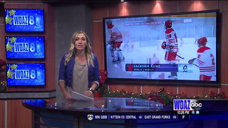 G.F. Red River boys hockey wins in shootout to beat G.F. Central