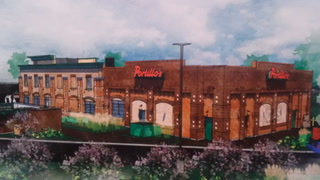 Portillo's comes to Woodbury in 2017