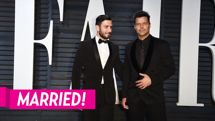 Ricky Martin Shares 1st Pic of His and Jwan Yosef's Daughter Lucia 7 Months After Birth