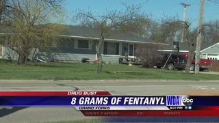 More information released concerning Grand Forks drug bust