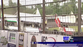 Historic weekend: Norman County Raceway celebrating 100 years of racing