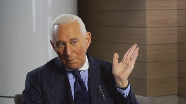 Roger Stone in 2017: 'Who would engage in espionage on Twitter? Who would be that stupid?'