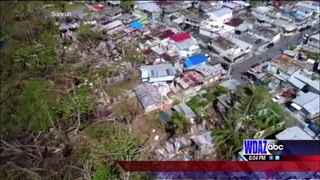 Local man joins Puerto Rico hurricane relief team