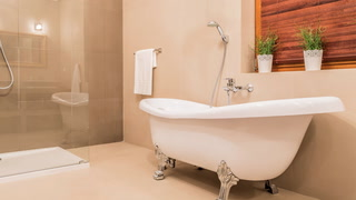 Does Your Bathroom Decor Stink? 5 Surprising Looks Home Buyers H