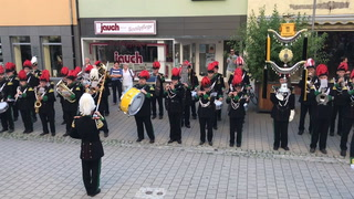 Worthington in Crailsheim 2
