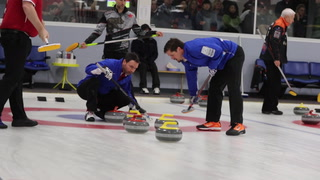 USA Curling's Club Nationals Championship Finals