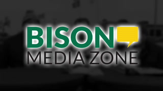 Media Zone Pregame Show – NDSU vs. Charleston Southern