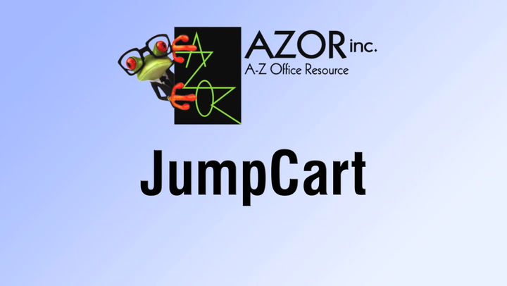 JumpCart with shop.AZORinc.com