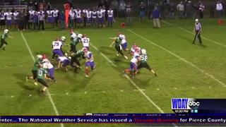 Verndale's Moore commits to NDSU football