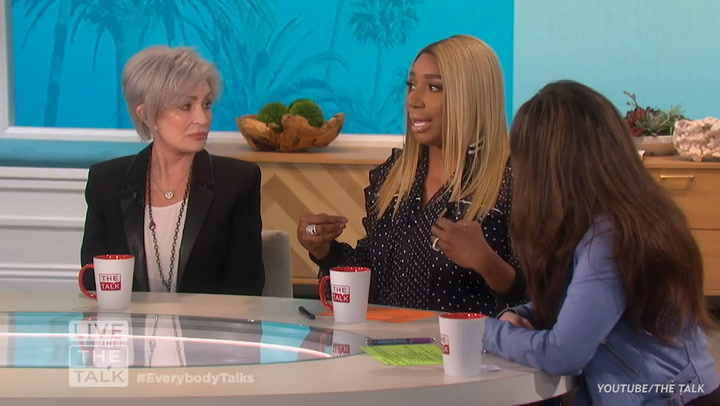 Why NeNe Leakes Is 'Very Undecided' About Her Future on 'RHOA'