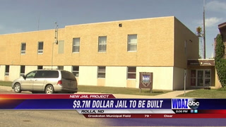 New jail to be built in Rolette County