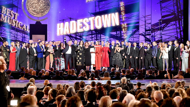 Highlights from the 2019 Tony Awards