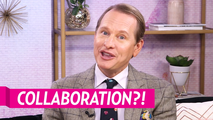 Carson Kressley Says 'Queer Eye' Was 'Life-Changing' for Him, Is Open to a Cameo on the New Series