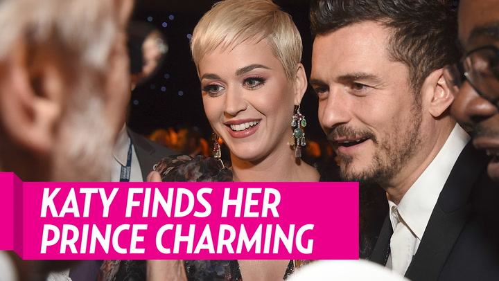 Katy Perry Wants to 'Emotionally' Strengthen Orlando Bloom Relationship Before Marriage