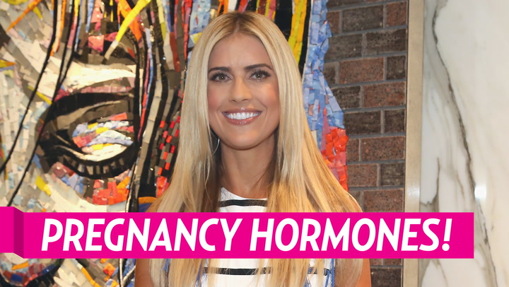 Christina Anstead Reveals How Much Weight She Has Gained During 3rd Pregnancy: 'Maxi Dresses Are a Must'