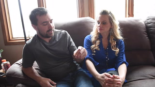 Paramedic Weske Recovering from Crash