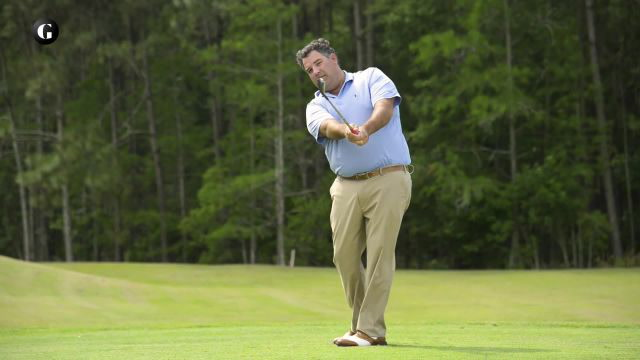 Simple Short Game Adjustments That Make A Big Difference