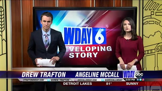 Ty Filley / WDAY-TV