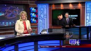 Garth Brooks and Tricia Yearwood talk with WDAY's Dana Mogck