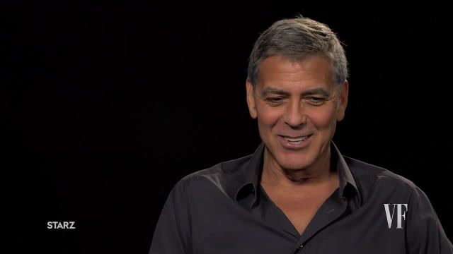 George Clooney Only Makes Films He Wants To See