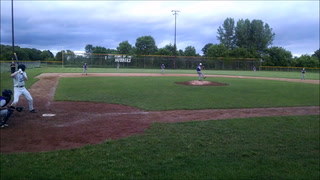 Bats produce in Ellsworth Legion 7-5 victory