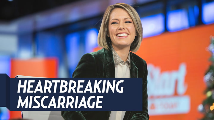 Today's Dylan Dreyer Opens Up About Miscarriage and Secondary Infertility: I'm 'In the Middle of It'