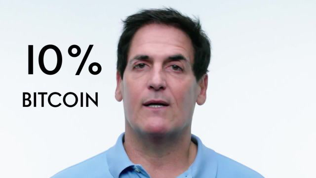 Mark Cuban's Guide to Getting Rich