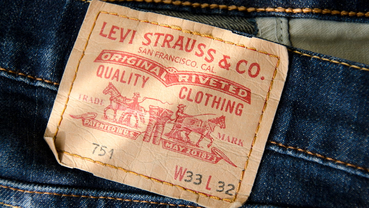 The future of jeans: Inside the Levi's innovation lab bringing denim into 2019