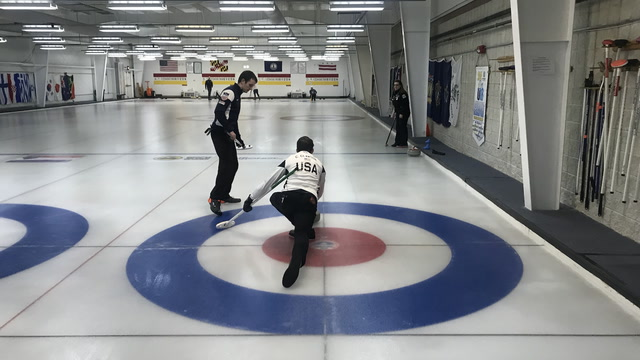 Interest in curling expected to grow ahead of Olympics