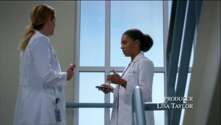 'Grey's Anatomy' Recap: Jackson Disappears for a Leave of Absence — Without Giving Maggie a Heads-Up
