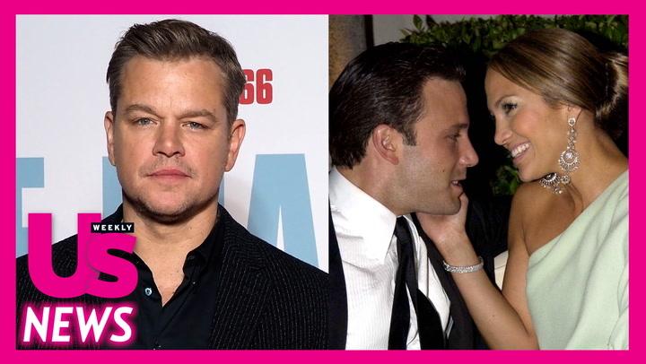 Matt Damon Insists He's 'Never' Used 'F-Slur' After Previously Saying His Daughter Encouraged Him to 'Retire' the Word