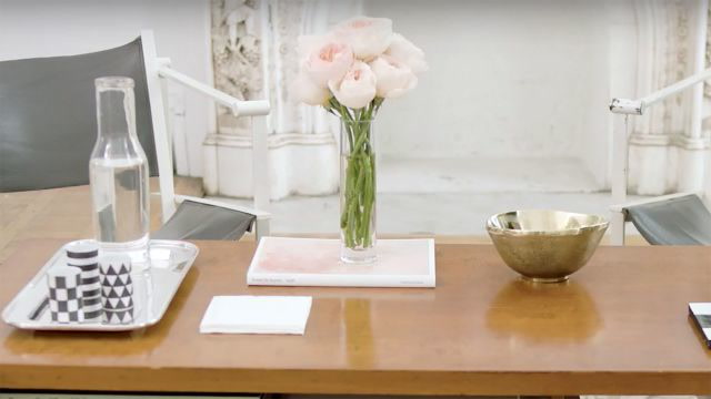 How to Choose the Right Vase For Your Flower Arrangements