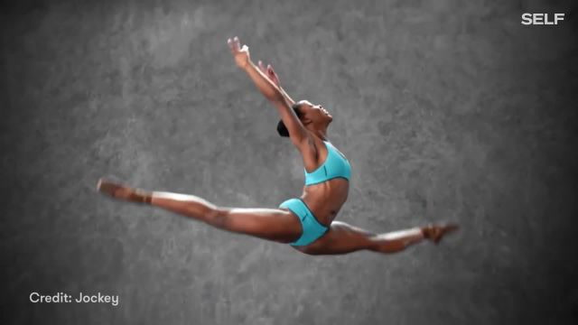 This Professional Ballerina With Vitiligo Will Change How You Think About Beauty