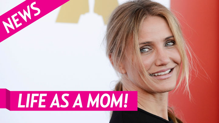 Cameron Diaz Says Walking Away From Acting 'Was Like a Cleansing'