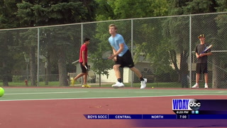 South's Lawley misses EDC tournament with torn Meniscus