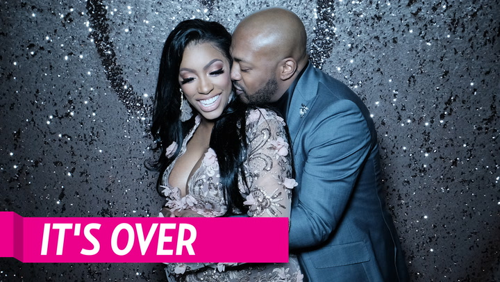 Real Housewives of Atlanta's Porsha Williams Ready for Baby No. 2 With Dennis McKinley 1 Week After Reconciliation News