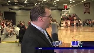 LIVE: Chad Walthall previews opening round game for MSUM Men