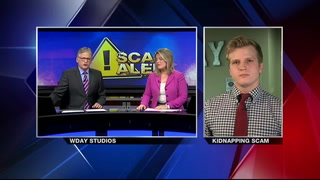 Kidnapping scam has become all too real in Cass County