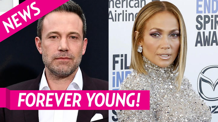 Jennifer Lopez's Friends 'Won't Be Surprised' If She Ends Up With Ex-Fiance Ben Affleck