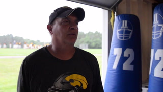 Pigskin Preview: New London-Spicer Wildcats