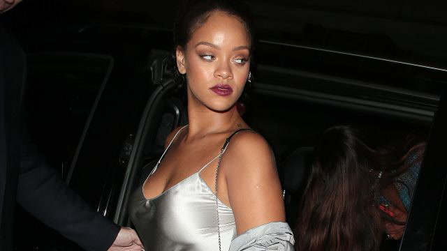 Rihanna, Charlize Theron, Alicia Vikander and More of This Week's Best Looks